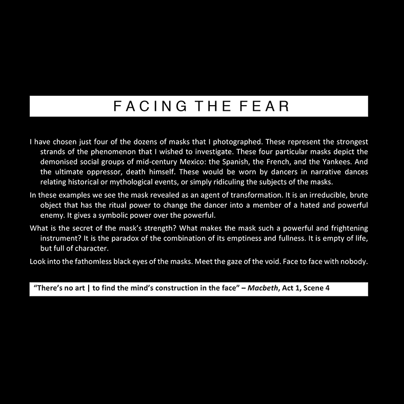 Microsoft Word - Facing the Fear short.docx